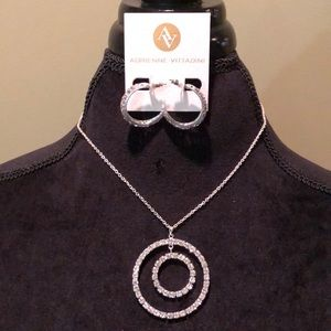 Jewelry - NWT Women's Necklace and Earring Set